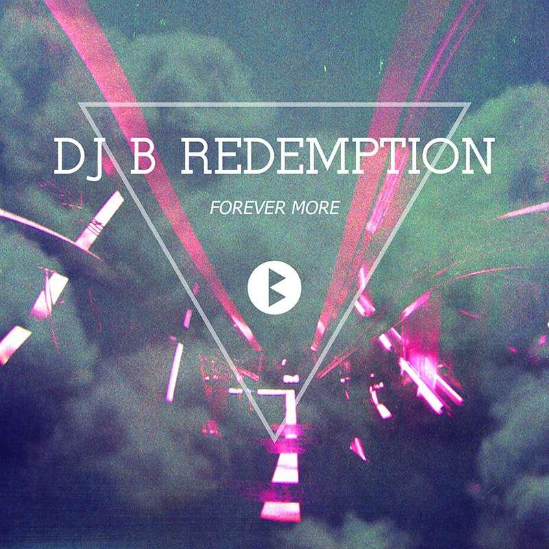 DJ B Redemption